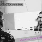 Hörspielsommer LIVE: Die elektronische Lesenacht