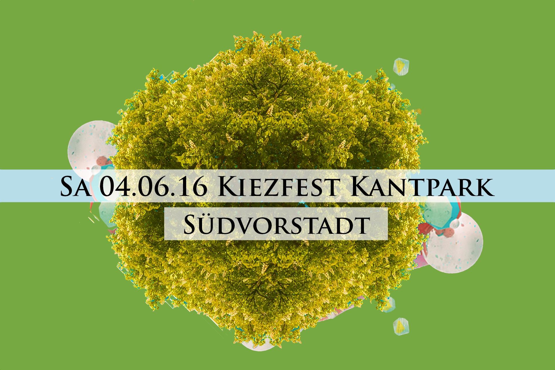 Kiezfest 2016